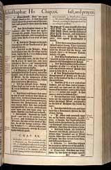 2 Chronicles Chapter 20, Original 1611 KJV