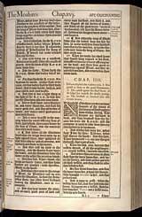 2 Kings Chapter 4, Original 1611 KJV
