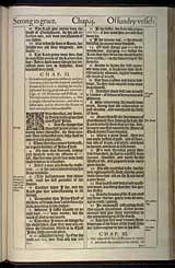 2 Timothy Chapter 2, Original 1611 KJV
