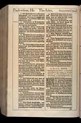 Acts Chapter 27, Original 1611 KJV