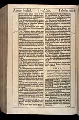 Acts Chapter 10, Original 1611 KJV