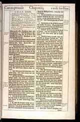 Genesis Chapter 24, Original 1611 KJV