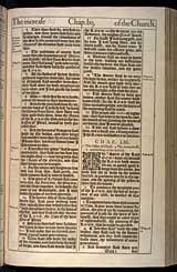 Isaiah Chapter 61, Original 1611 KJV