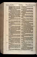John Chapter 12, Original 1611 KJV