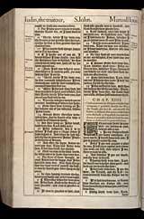 John Chapter 14, Original 1611 KJV