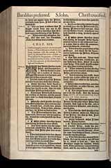 John Chapter 19, Original 1611 KJV