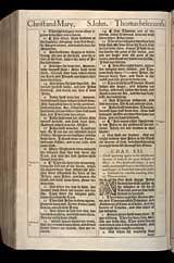 John Chapter 21, Original 1611 KJV