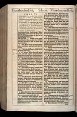 John Chapter 6, Original 1611 KJV