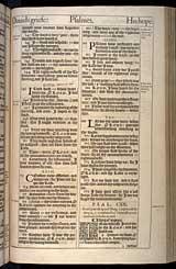 Psalms Chapter 120, Original 1611 KJV