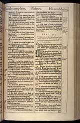 Psalms Chapter 56, Original 1611 KJV