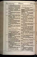 Psalms Chapter 68, Original 1611 KJV