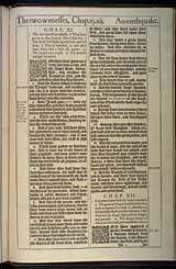 Revelation Chapter 12, Original 1611 KJV