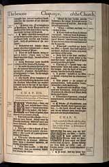 Song of Solomon Chapter 4, Original 1611 KJV