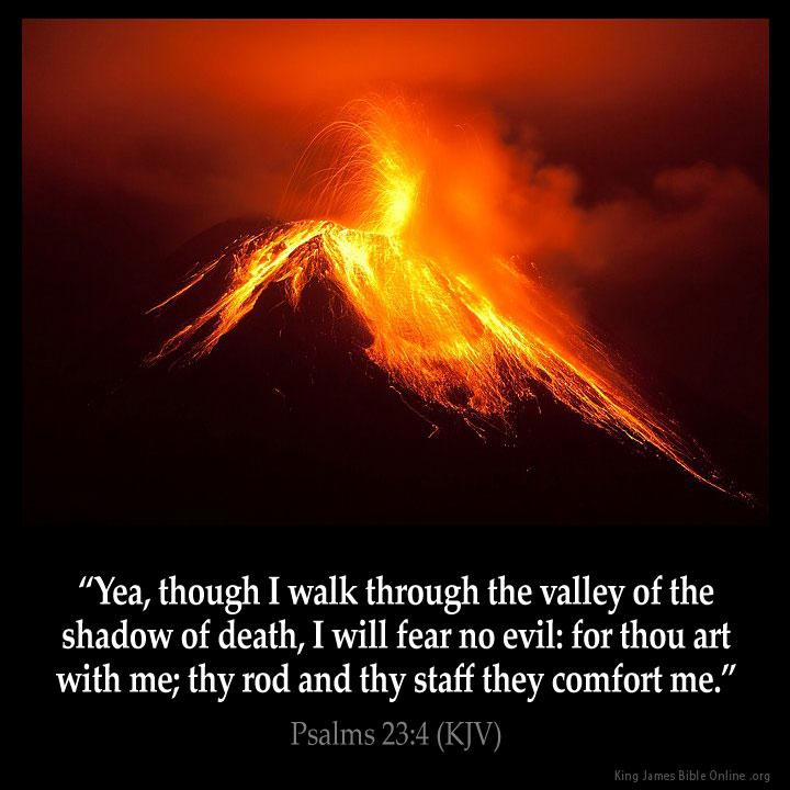 psalm kjv bible