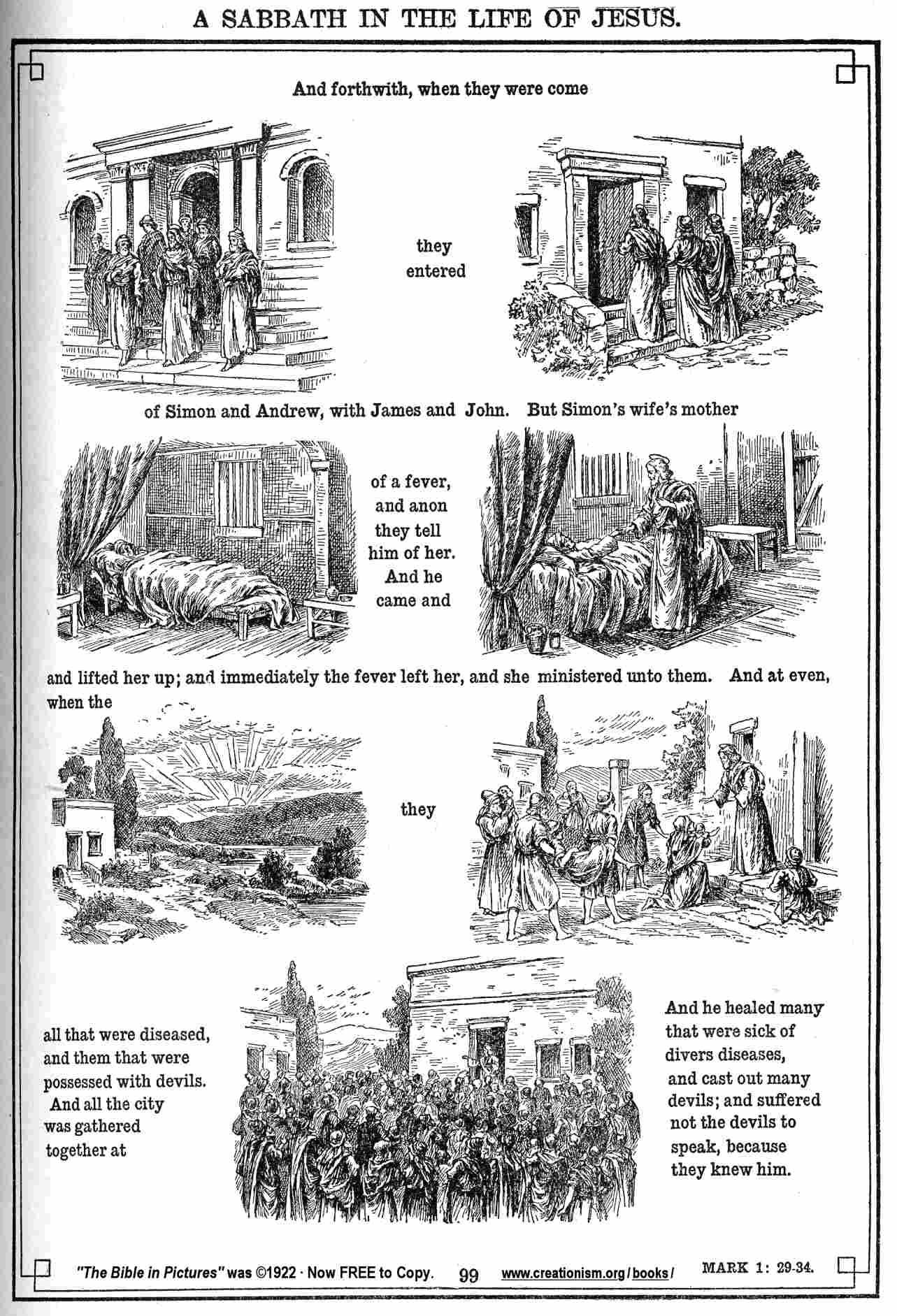 Sabbath in the life of jesus jpg
