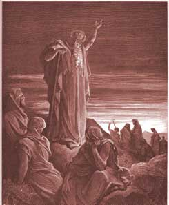 Ezekiel Chapter 1: The Prophet Ezekiel