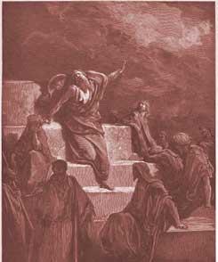 JEREMIAH CHAPTER 1 KJV