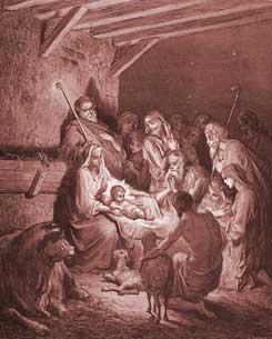 Birth of Jesus - Bible Story - Bible Study Tools