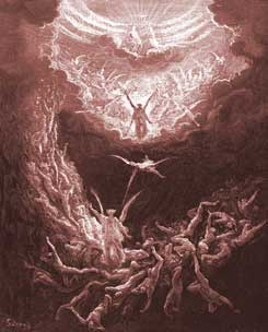 Revelation Chapter 20: The Final Judgment