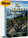 The Health Trail book
