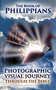 Book of Philippians Ebook (Photographic Visual Journey through the Bible)