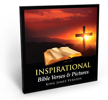 Inspirational bible verses and pictures book for Inspirational coffee table books